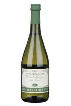 Vino Frizzante Pinot Grigio - Case of 6-Marks & Spencer