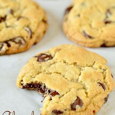 The Best Chocolate Chip Cookie Recipe | New York Times Chocolate Chip Cookie