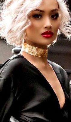 Blonde Beauty, Hair Beauty, Teenage Boy Fashion, Micah Gianelli, Glamour, Gorgeous Women, Beautiful, Mode Style, Business Fashion
