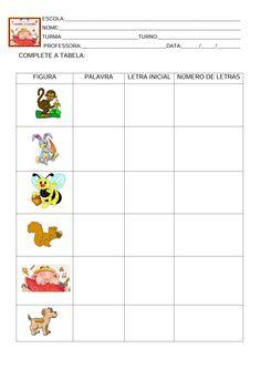 Map, Education, School, Writing Activities, Activity Books, Abc Centers, Kid Activities, Sight Word Activities, Measurement Activities