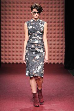 Rachel Comey Review | Fashion Week Fall 2013