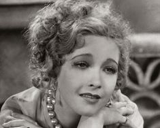 helen twelvetrees 30 Breathtaking 1920s Hairstyles