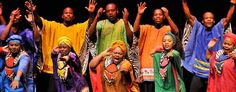 Gospel Music, Choir, Singing, African, Costumes, Gw, Percussion, Diversity, Languages