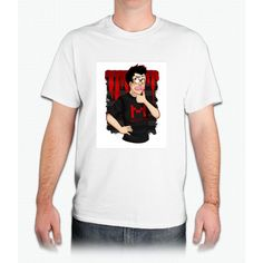 Markiplier - Mens T-Shirt