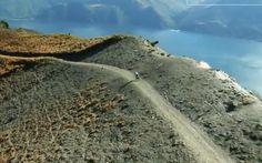 Mountain Bike Downhill in NZ – Brook MacDonald 2012 Mountain Biking, Country Roads, Bike, Motivation, Water, Outdoor, Bicycle Kick, Gripe Water, Outdoors