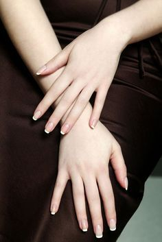 As long as you take good care of your nails, you can grow them to the length you desire. Growing long and strong nails is a multi-step process. Your nails, just like your hair, are composed of keratin. And to accelerate nail growth, the first thing you need to do is to increase your collagen count in the body. Below i have listed some quick tips to help you grow your nails fast