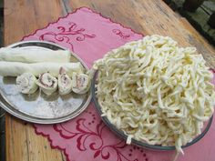 Korbáče Coconut Flakes, Spices, Food, Spice, Essen, Meals, Yemek, Eten