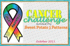 My Sweet Potato 3: Cancer Challenge 2015