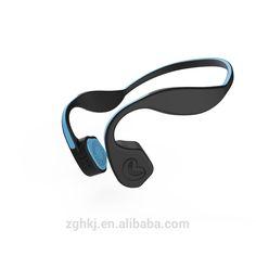 f068c30cee8a7 Sport Waterproof Wireless Bluetooth Earphone Bone Conduction Headphones