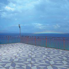 La terrazza dell'arcobaleno