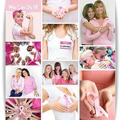 ANNIES BEAUTY HOUSE : Pink Ribbon - Oktober, Monat des Brustkrebs #pinkoctober #glamulet #glamuletpinkoctober #breastcancer2015 #pinkribbon  http://www.pinterest.com/glamulet/