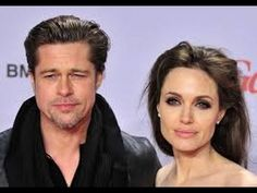 Why Brad Pitt's Ok  With Never Falling In  Love Again