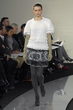 Malo at New York Fashion Week Fall 2008 - Runway Photos
