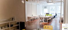 Article:  Coworking Your Way To Your Dream Job. {The benefits of #coworking.}