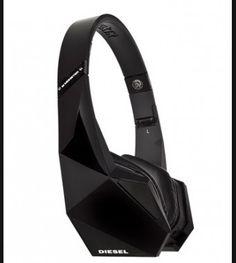 Monster Diesel VEKTR On-Ear Headphones www.emporiumengland.co.uk
