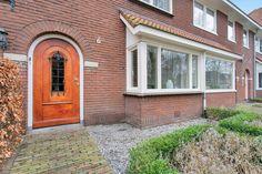 Jaren30woningen.nl | Karaktervolle voordeur voor een jaren 30 woning