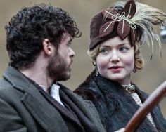 5 Reasons We Can't Wait For 'Lady Chatterley's Lover' via Heart.co.uk
