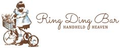Ring Dings at  Duane Park Patisserie (home of the Ring Ding Bar) 179 Duane Street, NY,NY 10013