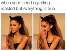 19 Things Your Fake-Ass Self Does All The Time