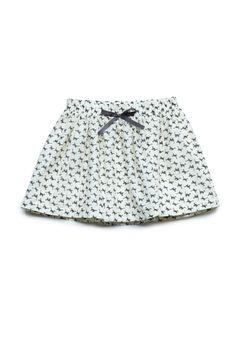 Kitten Print A-Line Skirt (Kids) | FOREVER21 #F21Girls #Juniors #SummerForever