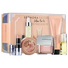 Sephora Favorites Glow for it Beauty Set