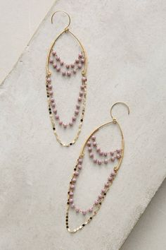Shop the Beaded Chandelier Earrings and more Anthropologie at Anthropologie today. Read customer reviews, discover product details and more.