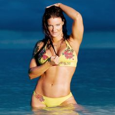 Photos: Check Out These Hot Photo's Of Former WWE Diva Lita - http://www.wrestlesite.com/photos-2/females/photos-check-hot-photos-former-wwe-diva-lita/