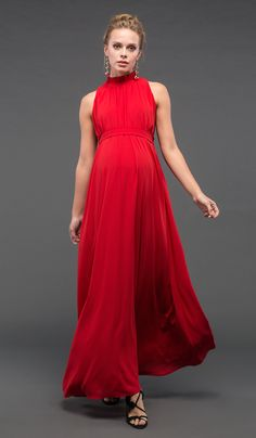 2da11eedcea Red - this season s hottest colour! Maternity Style by GeBe Maternity Style  the bump   bump style   Gebe   baby   expecting   Mum to be   Mom to be  ...