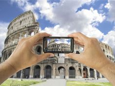 Our run down of the best travel apps to use in Italy from language to transport, city guides and food recommendations. And most are free! Read more.