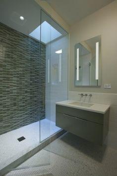 contemporary bathroom by dSPACE Studio Ltd.