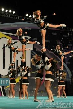 World Cup at Cheersport Photo by Xtreme Shots Photography