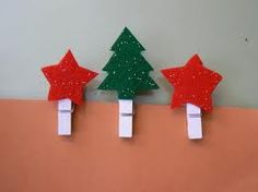 manualidades infantiles navidad - Buscar con Google