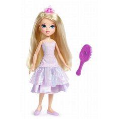 Moxie Girlz Dazzle Dance Party Doll - Avery $13