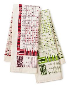 WINE PAIRING TOWEL SET | wine chart, pair wine, wine match | UncommonGoods