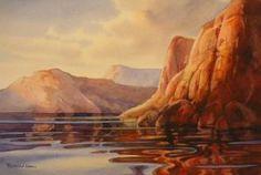 Still Water Lake Powell