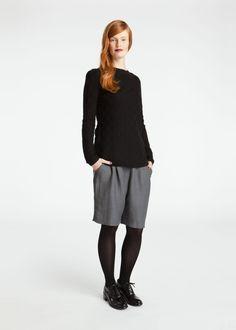 Alaosa trousers | Trousers | Marimekko