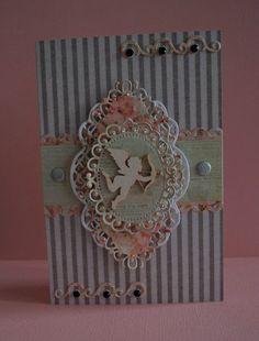 Valentine's card Valentines, Scrapbook, Frame, Cards, Etsy, Home Decor, Valentine's Day Diy, Picture Frame, Decoration Home