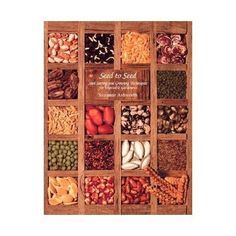 Reference: 205-25 Condition: New product by Suzanne Ashworth This complete seed-saving book describes specific techniques for preserving the purity of your heir