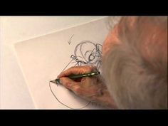 Partie 3: cours de dessin de Don Bluth - The Art of Don Bluth Animation © Blog/Website | (www.donbluthanimation.com) • Online Store | (www.donbluthanimation.com/index.php?act=viewCat) ★ || Please support the artists and studios featured here by buying this and other artworks in their official online stores • Find more artists at www.facebook.com/CharacterDesignReferences and www.pinterest.com/characterdesigh and learn more about #concept #art #animation #anime #comics || ★