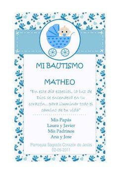 Bautizo Invitations with adorable invitations sample
