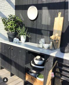 Outdoor Rooms, Outdoor Living, Garage Design, House Design, Algarve, Backyard Renovations, Bbq Area, Atlanta Homes, Kitchen Decor