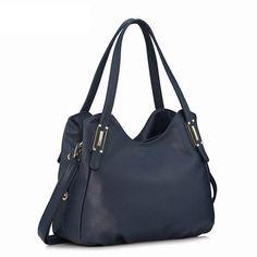 New Fashion Genuine Leather Women's Handbags