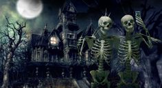 haunted-house-wallpaper-23011-hd-wallpapers-background-e1445921759297-560x308.jpg (560×308)