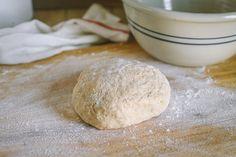 Easy Dough Recipe (for Bread Rolls Pizza & More!) The Prairie Homestead Easy Dough Recipe (for Bread Rolls Pizza & More!) The Prairie Homestead Bread Bun, Easy Bread, Bread Rolls, Bread Pizza, Bread Recipes, Baking Recipes, Baking Desserts, Easy Recipes, Bread Dough Recipe