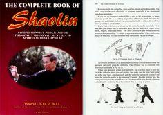 Martial Arts Books, Book Art, Image