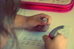 10 trucs simples pour améliorer la capacité d'attention et l'autocontrôle chez l'enfant - par Nancy Doyon pour La solution est en vous!