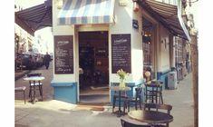 LE PETIT CANON - Rue Lesbroussart 91, 1050 Ixelles Vin & assiettes apéro