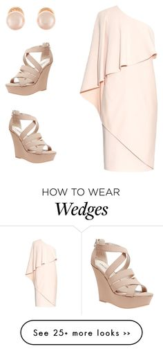 """""""Untitled #777"""" by kiky-miskovic on Polyvore featuring moda, Wet Seal, Givenchy y Kenneth Jay Lane"""