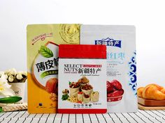 Focus Vacuum Packaging Bag Our company is a modern plastic packaging enterprise specializing in production of composite plastic packaging bags and composite plastic packaging roll films