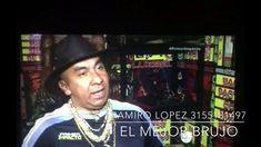 El Mejor Brujo De Colombia Chaman Llanero 3155181497 Colombia - YouTube